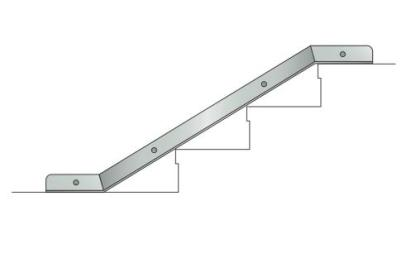Stair Ramp for bikes